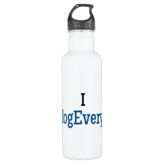 #BlogEveryday I ウォーターボトル
