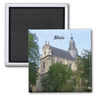 Blois - マグネット
