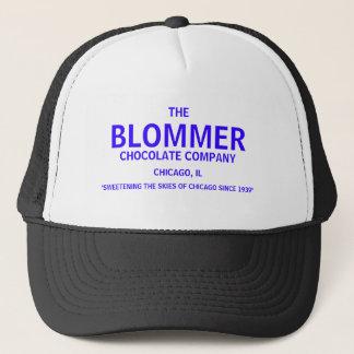 Blommer Chocolate Companyの帽子 キャップ