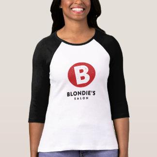 blondieのJersyのTシャツ Tシャツ