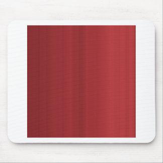 Blood RED陰は縞で飾ります マウスパッド