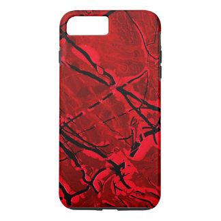 BLOOD RED ROYALEの~ iPhone 7 PLUSケース