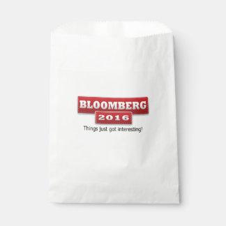 Bloombergは2016の事ちょうど興味深い得ました フェイバーバッグ