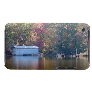 Blountの入り江のボートハウス Case-Mate iPod Touch ケース