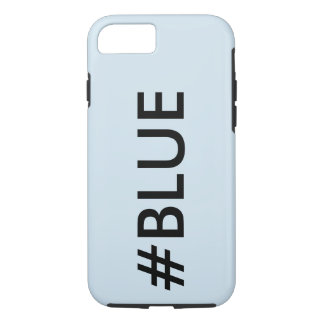 #BLUEのiPhone 7 Phonecase iPhone 8/7ケース