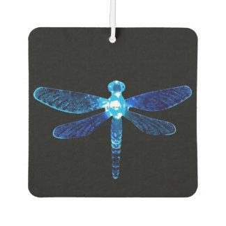 Blue Dragonfly Car Air Freshener カーエアーフレッシュナー