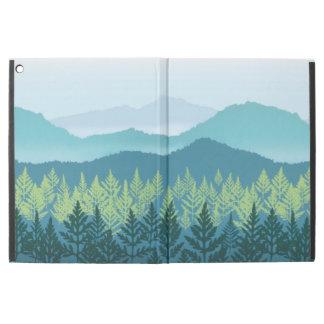 """Blue Ridge Nursery iPad Pro Case iPad Pro 12.9"""" ケース"""