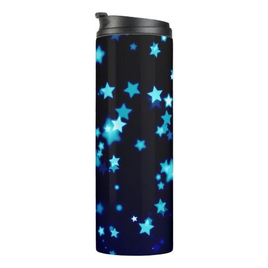 Blue Stars - サーマルタンブラー タンブラー