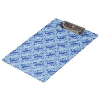 Bluebの蝶 クリップボード