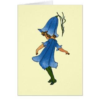 Bluebell カード