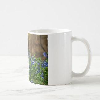 Bluebellsのマグ コーヒーマグカップ
