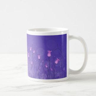 Bluebells コーヒーマグカップ