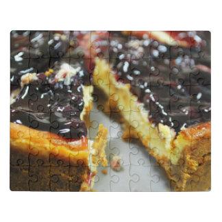 Blueberry Cheesecake ジグソーパズル