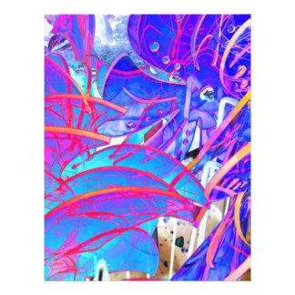 bluedream レターヘッド