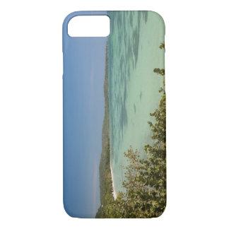 Bluefieldsのジャマイカの南西海岸 iPhone 8/7ケース