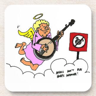 Bluegrassのバンジョーのユーモア コースター