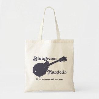 Bluegrassのマンドリン-あなたが必要とするすべての打楽器 トートバッグ