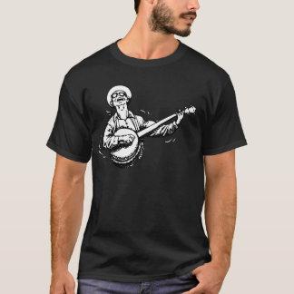 Bluegrassの老人 Tシャツ
