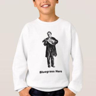 Bluegrassの英雄 スウェットシャツ