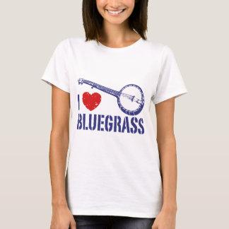 Bluegrass Tシャツ