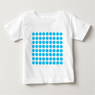 bluepolkaのコレクション ベビーTシャツ