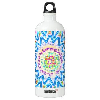 BlueStarのなだめる芸術: あなたが愛する芸術を買って下さい ウォーターボトル