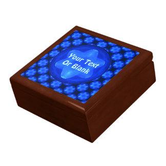 Bluestarのフラクタル ギフトボックス