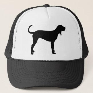 BluetickのCoonhoundのギア キャップ