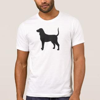 BluetickのCoonhound Tシャツ