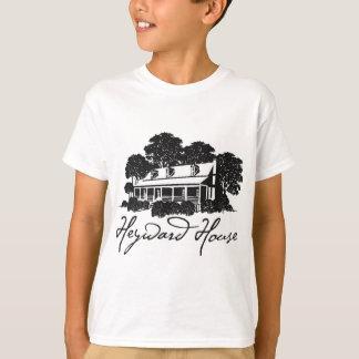 Blufftonの服装 Tシャツ