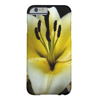 Blumen、GartenのiPhone 6、やっとそこに Barely There iPhone 6 ケース