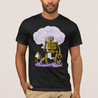 Blumen Tシャツ