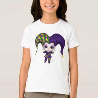 Blytheの世界の謝肉祭-子供のTシャツ Tシャツ