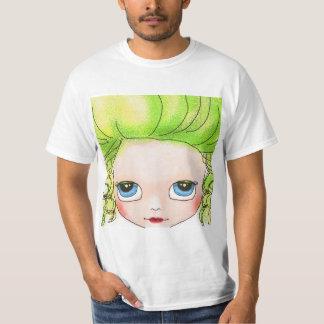 Blytheの人形Marieアントワネット Tシャツ