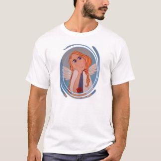 blytheの天使 tシャツ