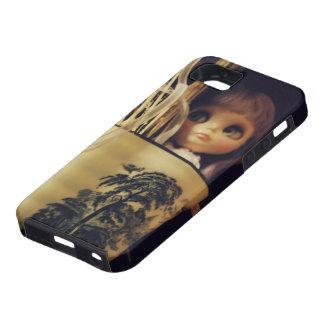Blytheの生命を隠すジュピター iPhone SE/5/5s ケース