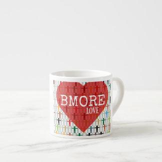 Bmore愛コーヒー・マグ エスプレッソカップ