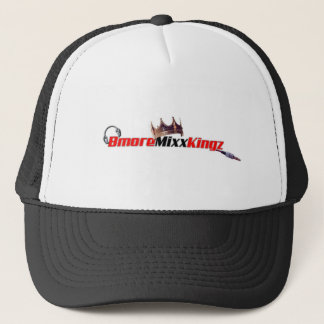 Bmore Mixx Kingzの帽子 キャップ