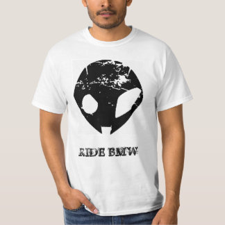 BMWのオートバイBMW MOTORRAD Tシャツ