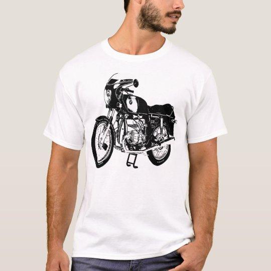 BMWモーターサイクル Tシャツ