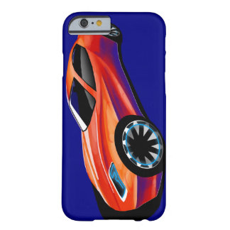 BMW車のデザイン BARELY THERE iPhone 6 ケース