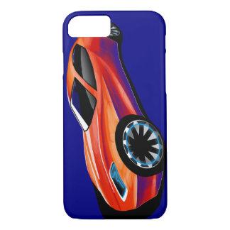 BMW車のデザイン iPhone 8/7ケース
