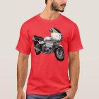 BMW,モーターサイクル, Tシャツ