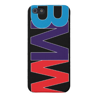 BMW Iphoneの例 iPhone SE/5/5sケース