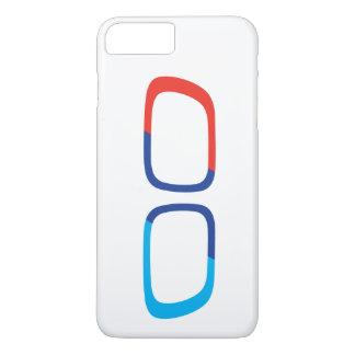 BMW Mの腎臓 iPhone 8 PLUS/7 PLUSケース