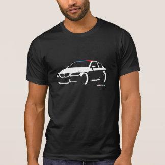 BMW M3 E92 Tシャツ