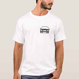 BMW M5 Tシャツ