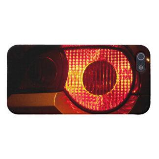 BMW Z4の後部ライト iPhone SE/5/5sケース