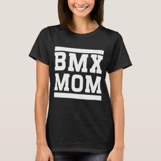 BMXのお母さん Tシャツ