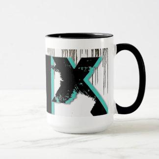 BMXのコーヒー・マグ2の版権カレンJウィリアムス マグカップ